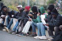 razzismo guerra tra poveri