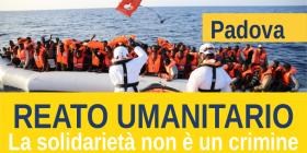 Reato Umanitario: la solidarietà non è un crimine