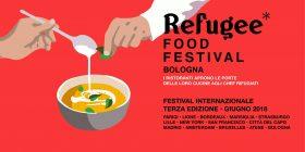 Refugee Food Festival a Bologna