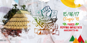Reno Splash Festival Antirazzista