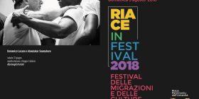 Riace in Festival 2018
