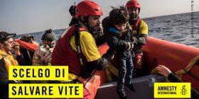 Tra Europa e Libia: il Mediterraneo frontiera di diritti negati