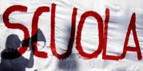 """Uno sciopero """"alla rovescia"""": non fuori dalle classi, ma dentro"""