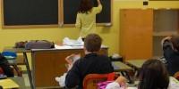 Bambini rom e la scuola : due pesi, due misure