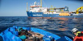 Urgente garantire lo sbarco in un porto sicuro ai 47 migranti e rifugiati a bordo della SeaWatch3