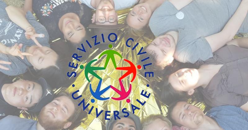 Un anno a Lunaria con il bando di Servizio Civile Universale!