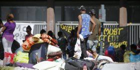 Gli sfollati di Via Curtatone: la vita dopo lo sgombero