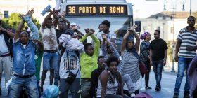 Roma disumana: le voci della stampa straniera, delle associazioni e dei partiti