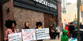 Caffè amaro per Starbucks che tenta di rimediare con un giorno di antirazzismo