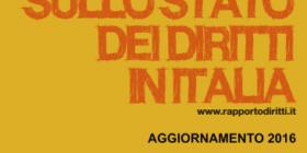 Un Portale Web sullo stato dei diritti In Italia