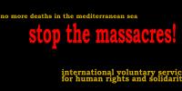 Fermiamo le stragi! Un appello della nostra rete internazionale