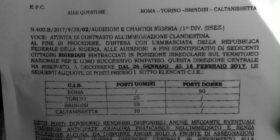 """Il Ministero dell'Interno chiamato a rispondere per le """"audizioni Nigeria"""""""