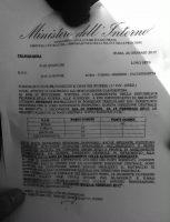 telegramma ministero nigeriani