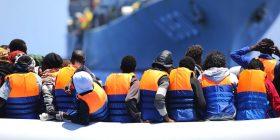 Nuova operazione Frontex: da Triton a Themis