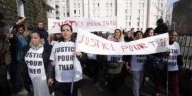 Théo e gli altri. Ovvero il razzismo istituzionale in Francia