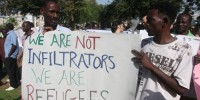 Rimandare i migranti in Turchia viola il principio di non-respingimento