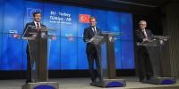 """Accordo UE-Turchia: """"ordine"""" e """"contenimento"""" delle migrazioni"""