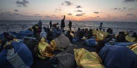 Unhcr: in Libia atrocità anche contro i bambini