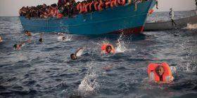 UNHCR: nel 2018 i viaggi dei rifugiati sono sempre più pericolosi