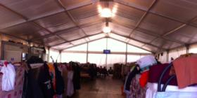 Richiedenti asilo a Cona: persistono le condizioni inumane e degradanti