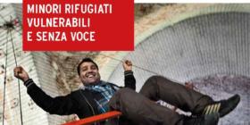 Il diritto d'asilo. Report 2017. Minori rifugiati vulnerabili e senza voce