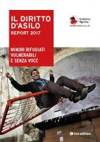 diritto d'asilo report 2017