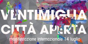 14 luglio mobilitazione e giornata di solidarietà a Ventimiglia