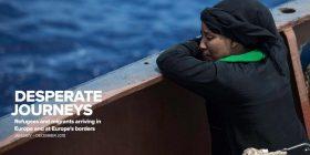 Rapporto Viaggi Disperati: nel 2018 6 persone al giorno sono morte nel Mediterraneo